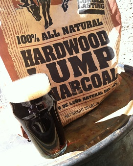 A twist on our Brown Ale... the addition of Smoked Local Wild Hops