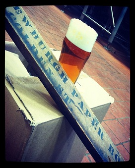 Paper Box Pale Ale